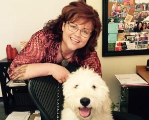 Meet FLY's new Chief Development Officer, Lisa Breen Strickland