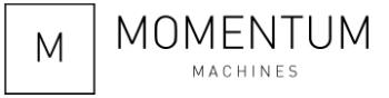 Momentum Machines Logo for website